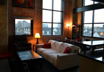 Awesome Loft Apartments Downtown Dallas