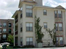 Austin Ranch Apartments - Dallas Apartments Uptown Dallas ...