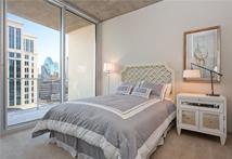 Glass House Apartments - Dallas Apartments Uptown Dallas ...