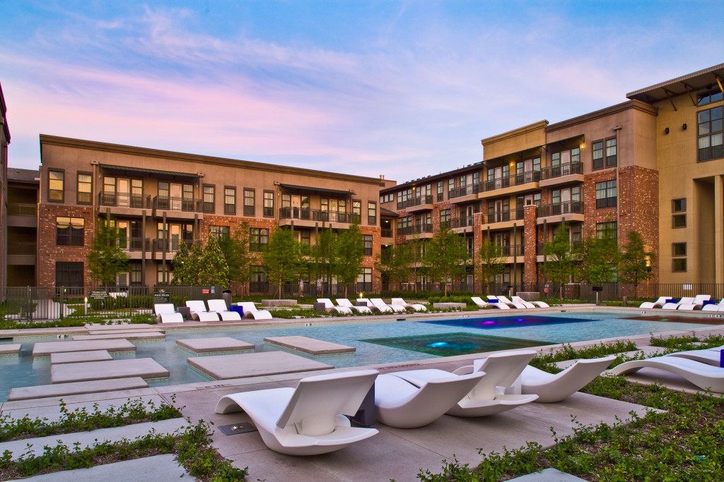 Austin Ranch Apartments - Dallas Apartments Uptown Dallas Apartments ...