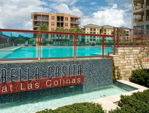Bella Casita Las Colinas Apartments