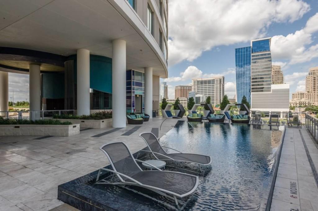 Cirque Luxury Apartments