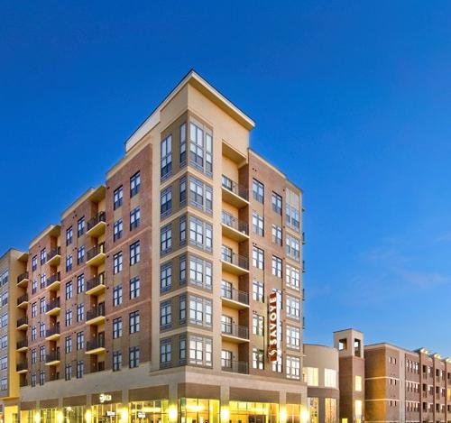 Savoye at Vitruvian Way Apartments