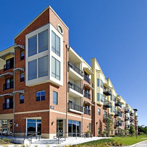 Your Dallas Apartment Locator