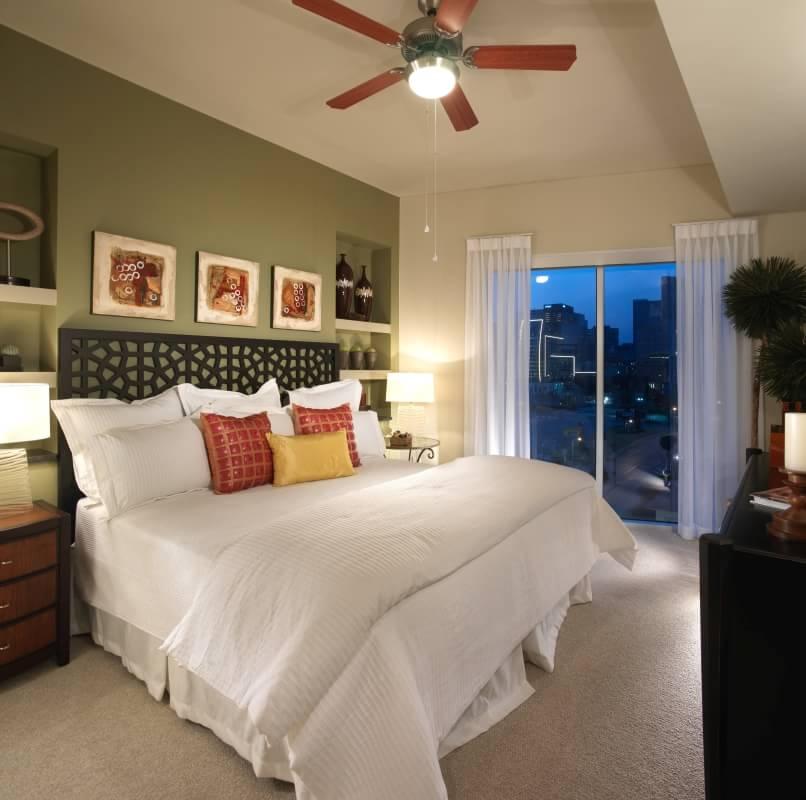 Dallas Apartments Uptown Dallas