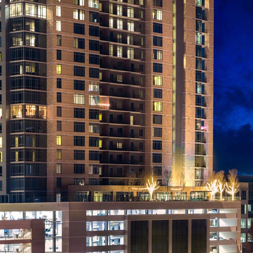 Uptown Apartments & Condos For Rent
